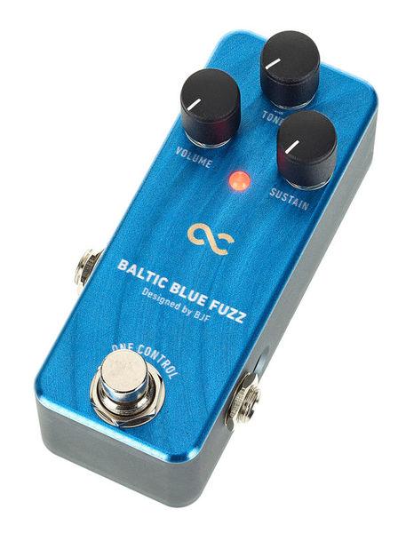 One Control Baltic Blue Fuzz