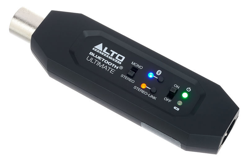 Bluetooth Ultimate Alto