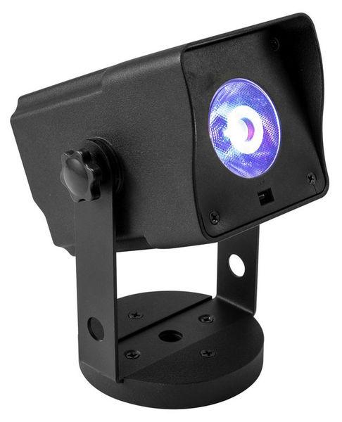 Eurolite Akku Dot 1 RGB/WW QuickDMX