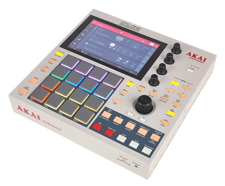 AKAI Professional MPC One Retro Edition