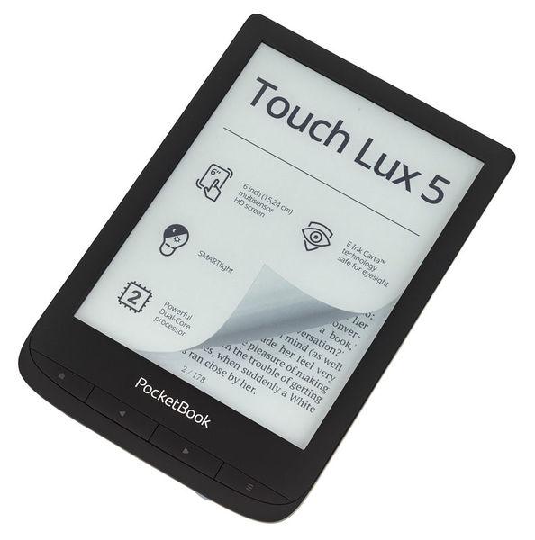 Marschpat Touch Lux 5