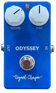 Odyssey Fuzz Signal Cheyne