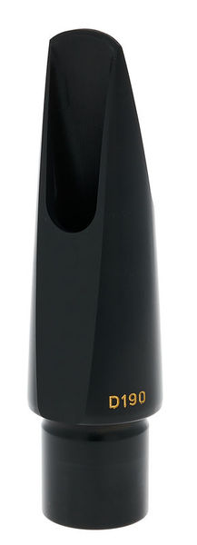 DAddario Woodwinds Reserve Tenor Mouthpiece D190