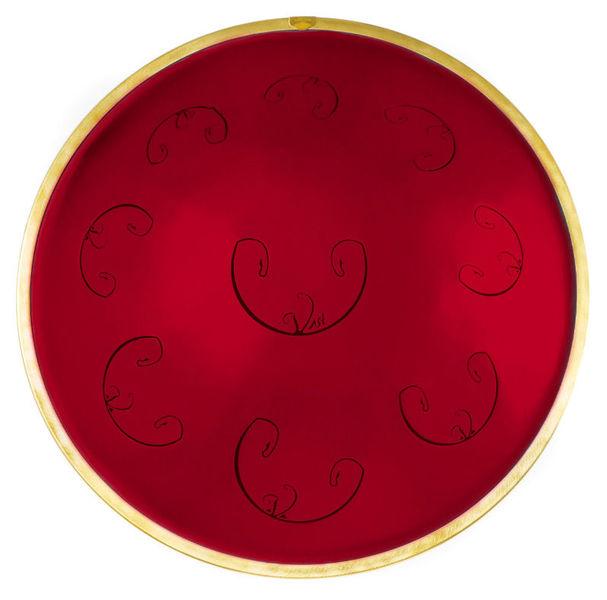 RAV Vast B/H Celtic Double Ding red