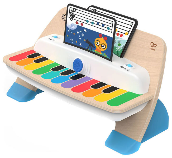 Magic Touch Deluxe Piano Kids Hape