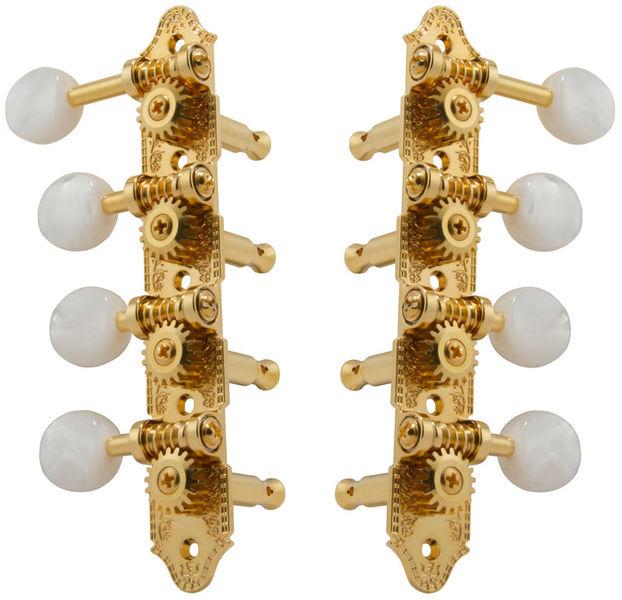 Grover 409FG Mandolin Machines