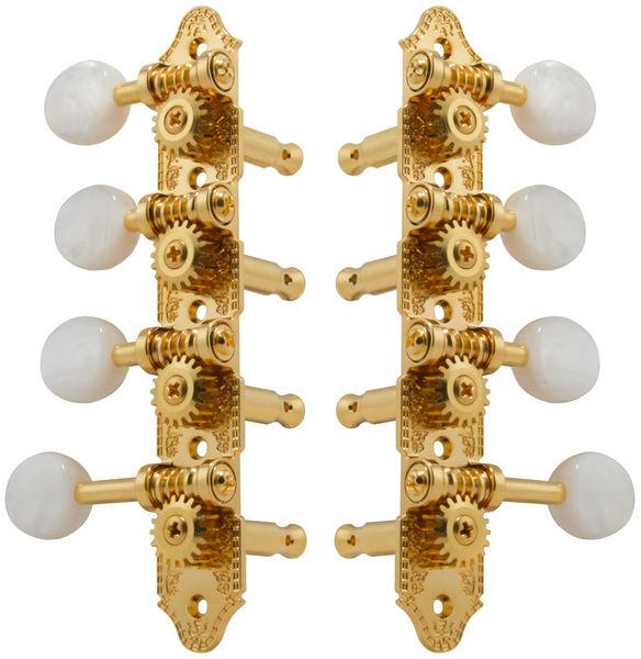 Grover 409FVG Mandolin Machines