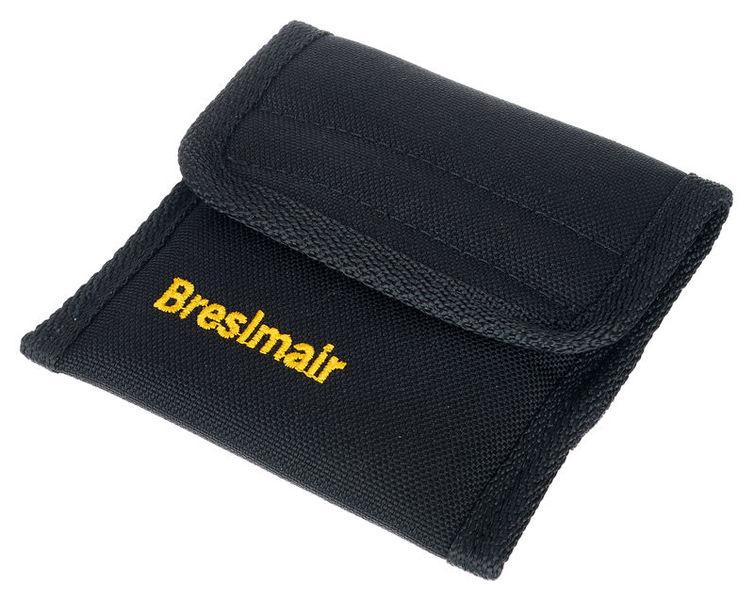 Breslmair Mouthpiece Bag Trumpet double