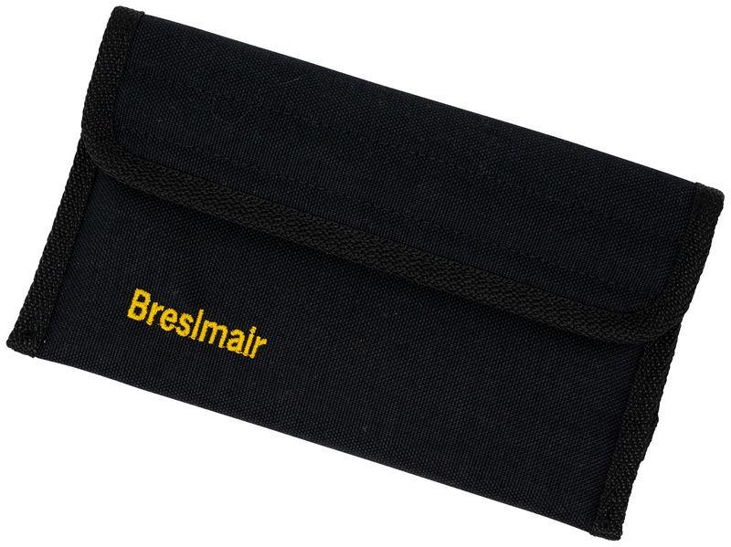 Mouthpiece Bag Trumpet quad Breslmair