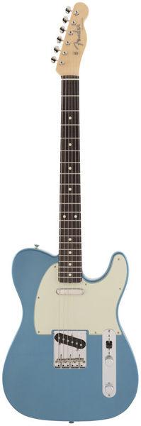 Fender Traditional 60S Tele RW LPB