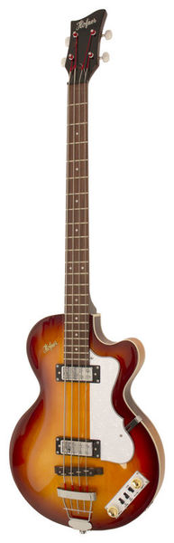 Club Bass Ignition SE Sunburst Höfner