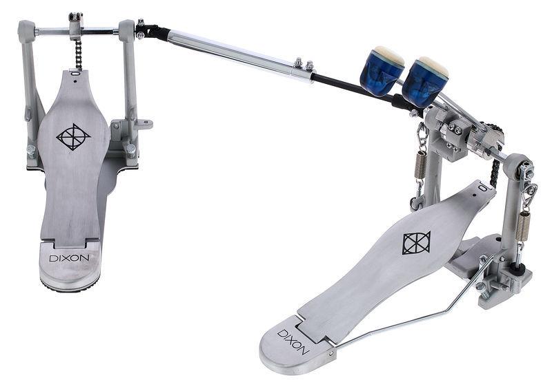 Dixon PP-P1D P1 Double Pedal