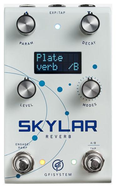 GFI System Skylar Reverb
