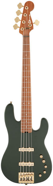 Charvel Pro-Mod SD Bass JJ V LGM