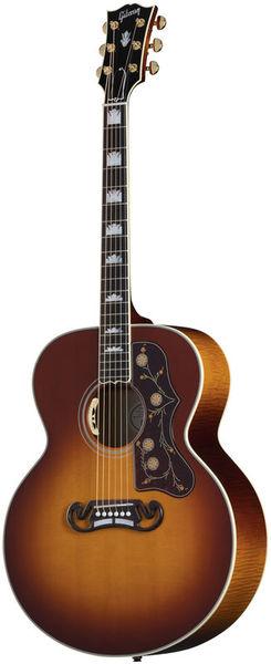 Gibson SJ-200 Standard Autumnburst