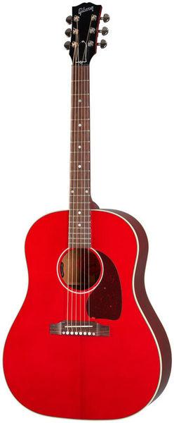 Gibson J-45 Standard Cherry