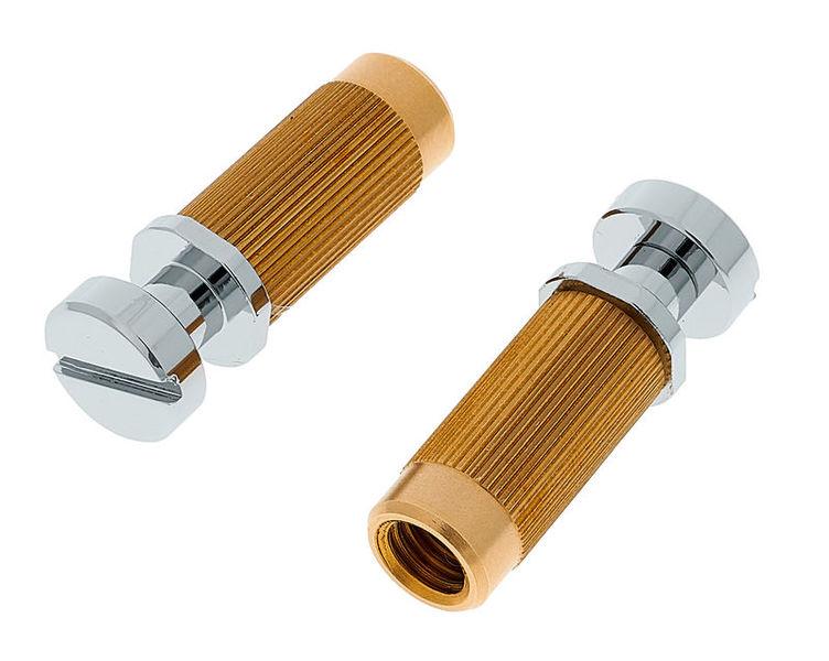 TonePros SM1 C Metric Brass Studs