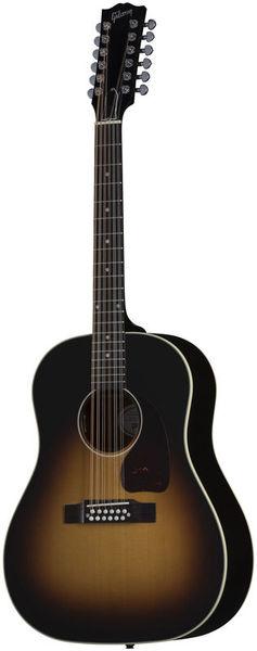 Gibson J-45 Standard 12 String VSB