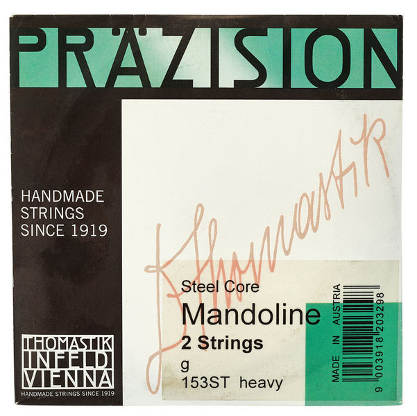 Thomastik Mandolin String G Heavy