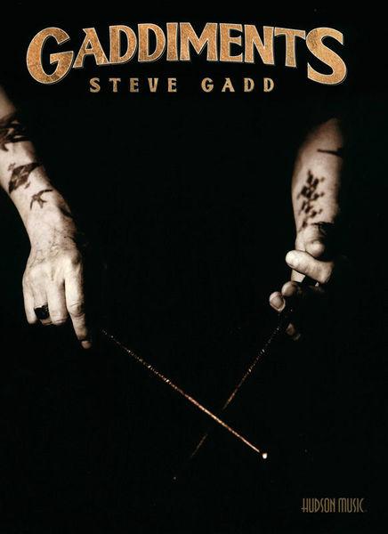Hudson Music Gaddiments