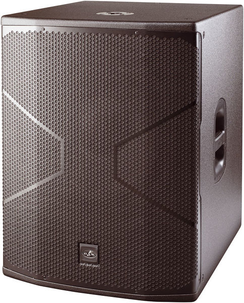 DAS Audio Vantec-18A