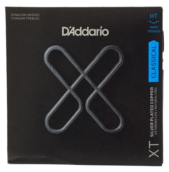 Daddario XTC46TT Classical Titanium HT