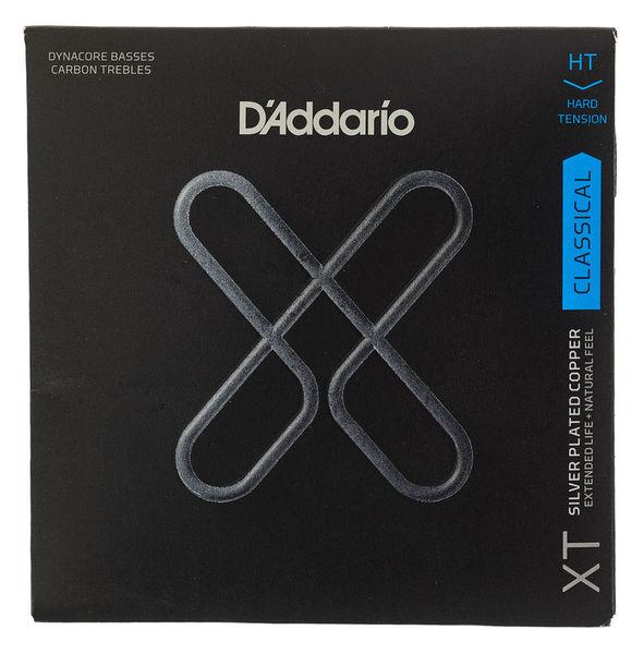 Daddario XTC46FF Classical Carbon