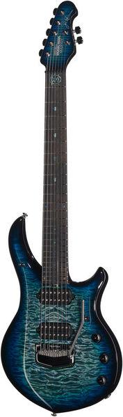 Music Man John Petrucci Majesty 7 HS Ltd