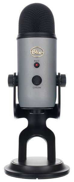 Blue Microphones Yeti Slate