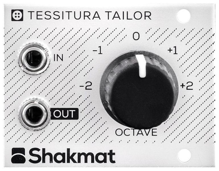 Tessitura Tailor Shakmat Modular