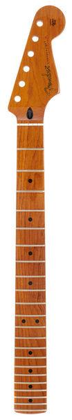 Fender Neck Roasted Maple Strat