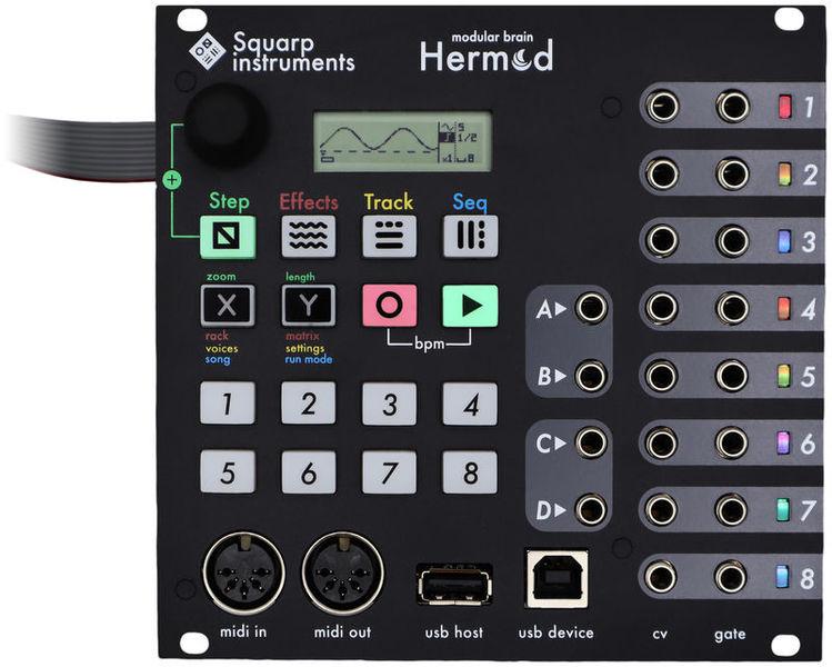 Hermod Squarp Instruments