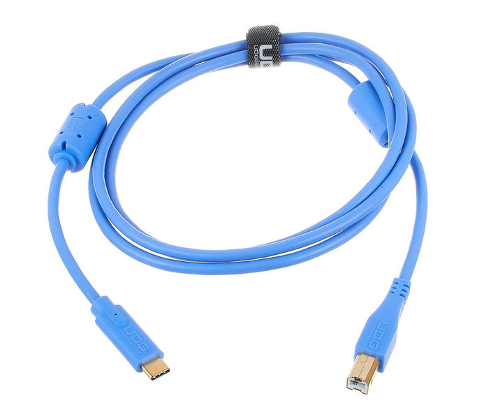 UDG Ultimate USB 2.0 Cable S1,5BL