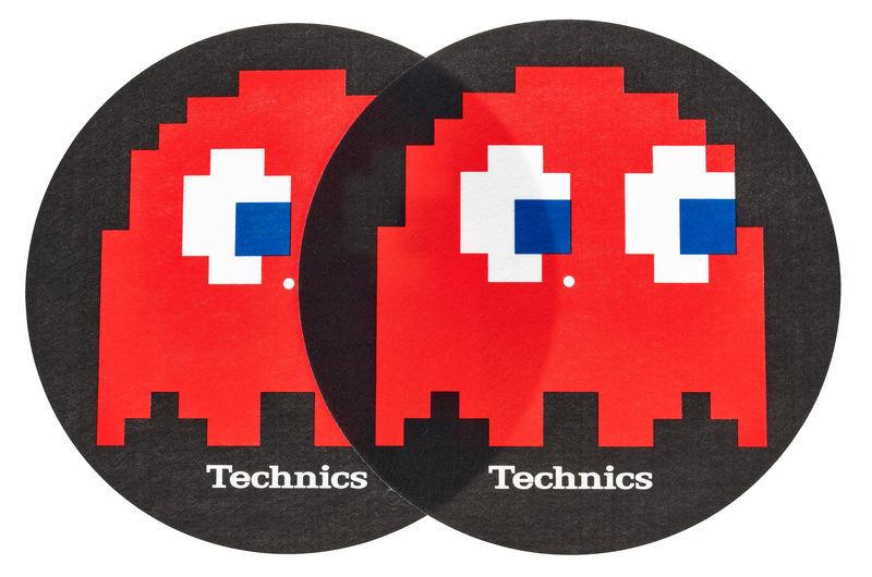 Technics Slipmat Blinky