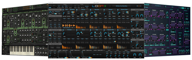 AIR Music Technology Air Essential Synths Pack