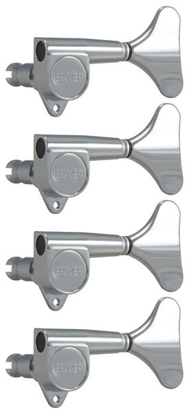 Grover 144C4 Mini Bass Machines