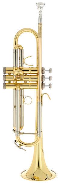 B&S BS210-1-0 Prodige Bb- Trumpet
