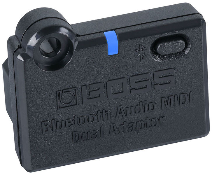 Boss BT-Dual Bluetooth Adaptor