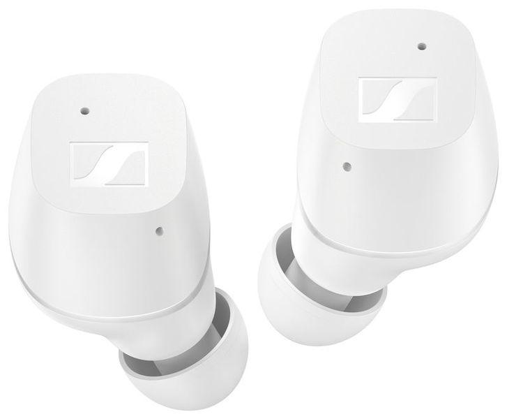 Sennheiser CX True Wireless White