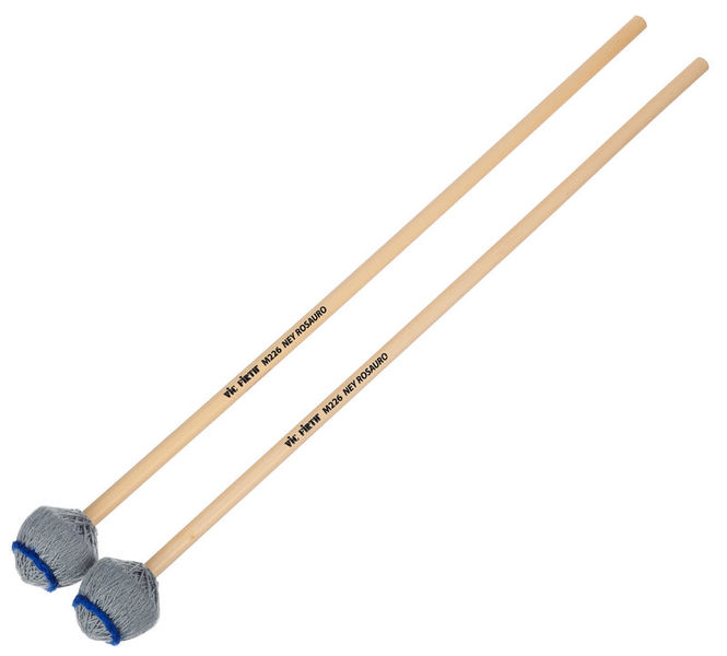 Vic Firth M226 Ney Rosauro Mallets
