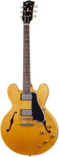 Gibson 1964 ES-335 Reissue 60s VN ULA