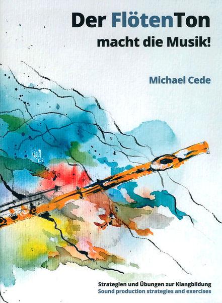 Pro Musica Der Flötenton macht die Musik