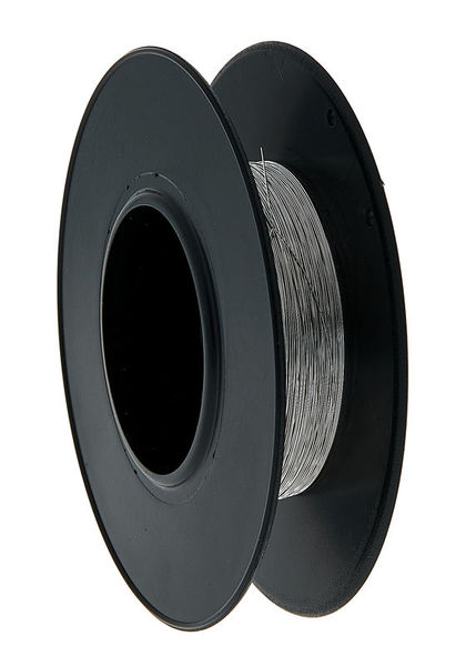 Pyramid Roll of Steel Wire 0.20/100m