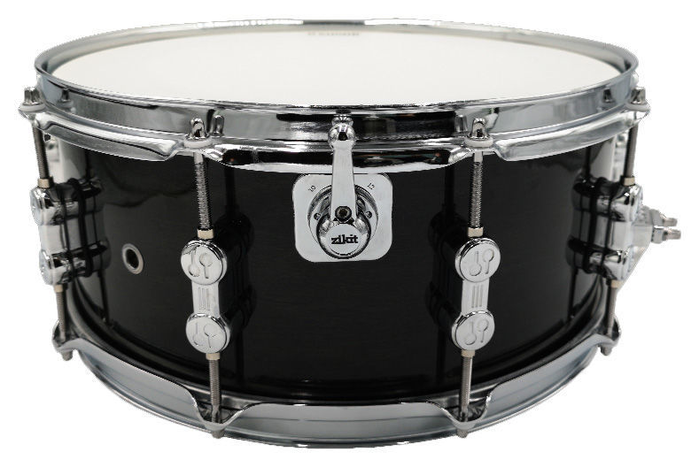 "Zikit Sonor AQ2 14""x06"" Snare Drum"