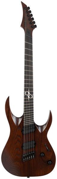 Solar Guitars A1.6DBOP-FF Dark Brown Matte
