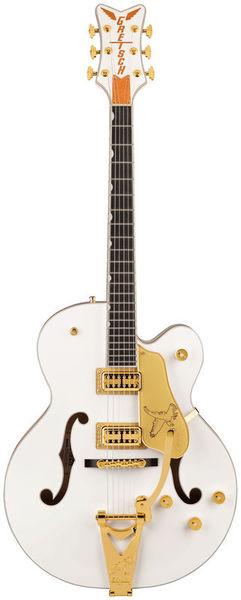 Gretsch G6136TG White Falcon