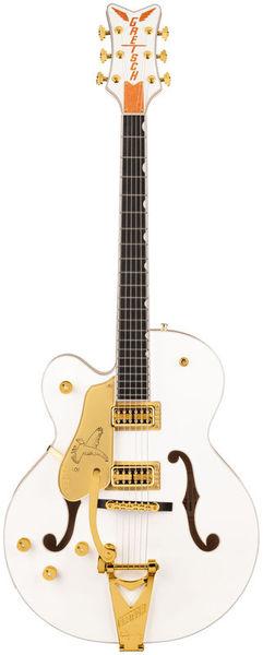 Gretsch G6136TG White Falcon LH