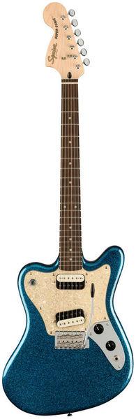 Fender SQ Paran. Super-Sonic Bl.Sp.