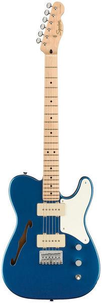 Fender SQ Paran. Cabr. Thin Tele LPB
