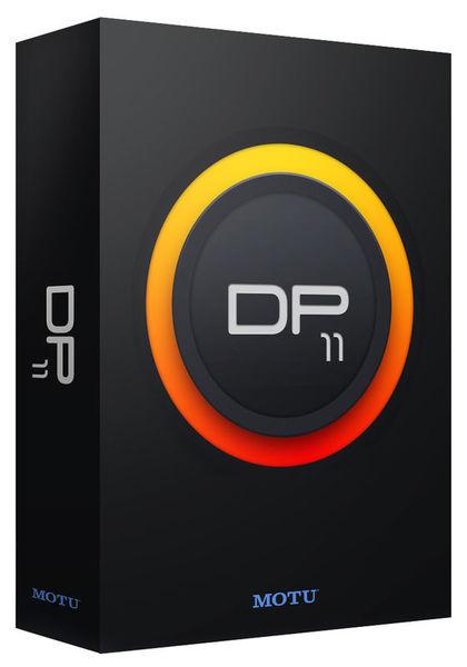 MOTU Digital Performer 11 (E) EDU